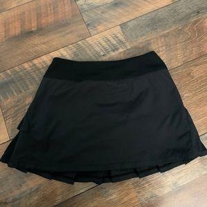 Lululemon / Iviva Girl's Tennis Skirt